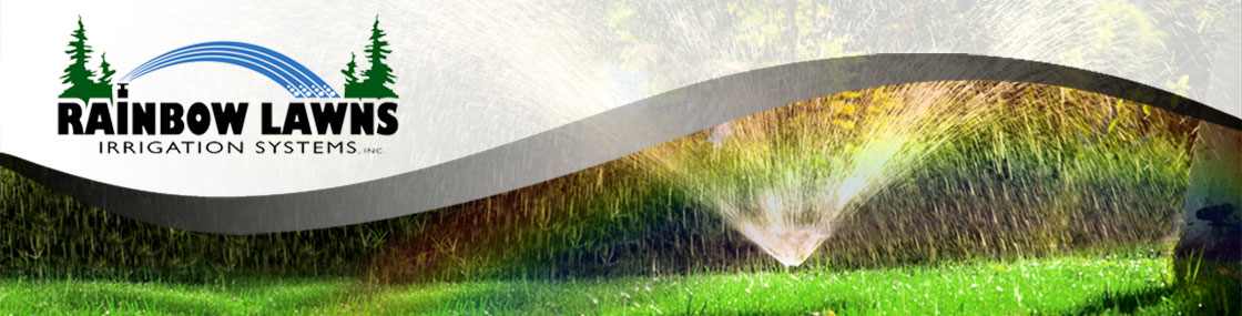 Rainbow Lawns Irrigation Systems